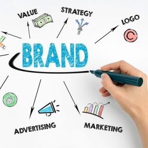 Have a solid, known and recognized brand. Key to the success of your business