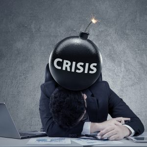 Marketing in times of crisis: redefining the strategy
