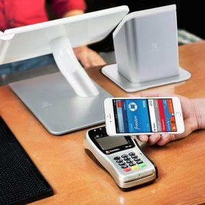 The future of the payment of purchases is the mobile phone