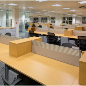 10 steps to a successful office fit out
