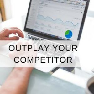Online Marketing: How to spy on your competition in the network?