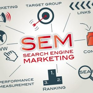 The search engines are still key to the marketing of companies