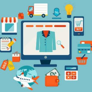 6 aspects that consumers take into account electronic commerce sites