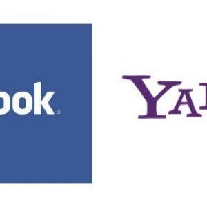 Facebook will surpass Yahoo in advertising display