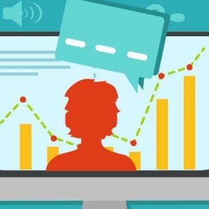Grow using social media as tools for customer service