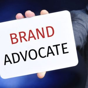 Consumers connected with businesses become 'evangelists' and brand advocates