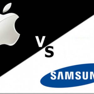 Samsung vs Apple: A war in which users and consumers lose