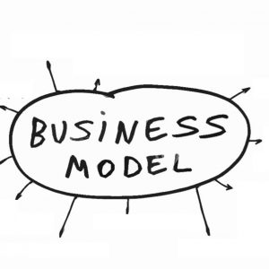 2011 was the year that the internet catalyzed the appearance of new business models