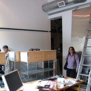 Five tips for managing your next office move