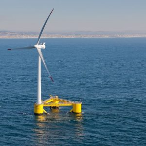 The costs of wind power generation to fall by a third