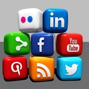Every business needs a social media presence!