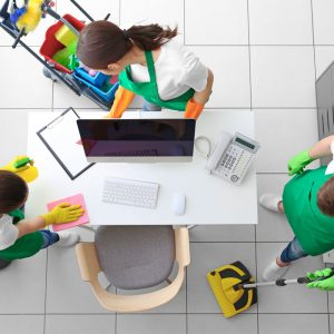 Why retail cleaning is so important
